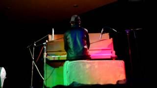 Jean Michele Aweh - als ob du mein ganzes Herz kennst (live)
