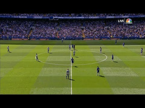 MATCH CUT DOWN: Chelsea v. Everton