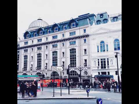 Photo of تجربتي مع كاميرا ايفون 6s plus في لندن – ايفون