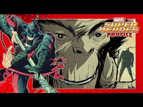 [SHP] 41 ประวัติ Monkey King ซุน หงอคง!! กับตำนานไซอิ๋วฉบับ Marvel