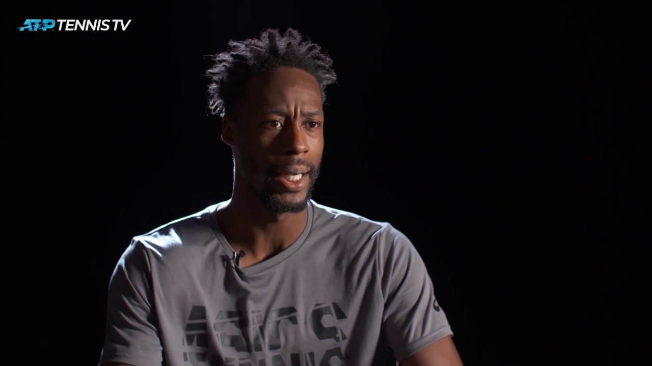 Monfils Pleased With Tactics After Medvedev Win In Rotterdam 2019