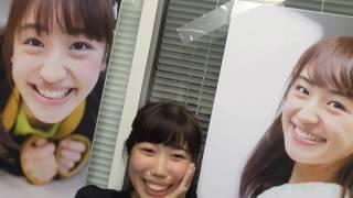 2017年3月5日 片瀬成美 田崎礼奈生誕祭2017 wallop放送局 あっち向いて...