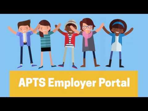 Employer Portal Introduction