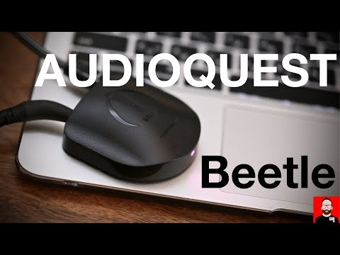 3 ways to use the AudioQuest Beetle DAC