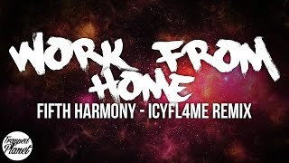 Fifth Harmony - Work From Home (FRVNKO Trap Remix)