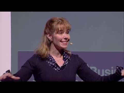 2 Telia Connect2Business 2013- The Power of Innovation, Christina Lampe-Önnerud