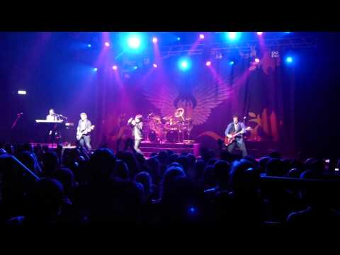Journey Live Eclipse Tour Paris 2011