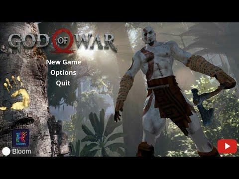 god of war apk obb