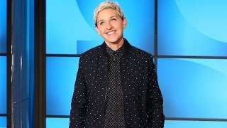Ellen's Selfie Safety Tips