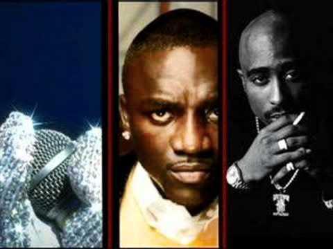 2pac Ghetto Gospel !! *2012*