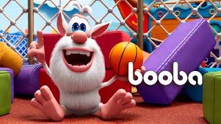 Booba 💯🏀  Tiempo de juego 💯🏀 Dibujos Animados para Niños