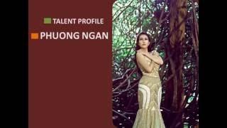 Phuong Ngan Talent Profile