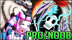 THE ULTIMATE BLACK DRAGON - Pro and Noob VS Monster Hunter Online! (Special) #mho #mhw #proandnoob