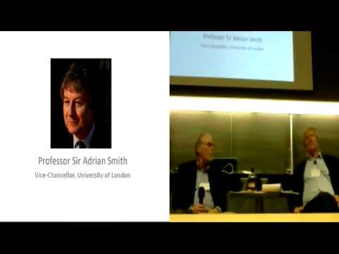 Adrian Smith at Bayes250 Conference- The Past 50 years of Bayes: a UK and European Perspective