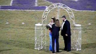 North Henderson 2006 Homecoming Queen