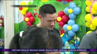 Nafa Urbach Buka Suara Soal Video Zack Lee dan Nikita Mirzani