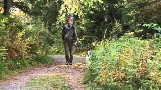 Black Forest - Sustainable Tourism | Discover Germany thumbnail