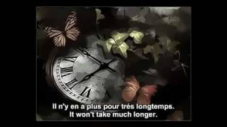 Il est trop tard - Georges Moustaki - French and English subtitles.mp4
