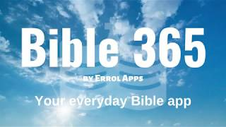 KJV Bible - Daily Verse Bible App for Android - Daily Bible Verse - KJV Verse of the Day screenshot 5