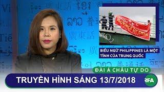 Tin tức: Biểu ngữ 'Philippine, Một tỉnh của Trung Quốc' gây giận dữ