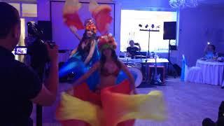 Танец на свадьбу в г Оренбург