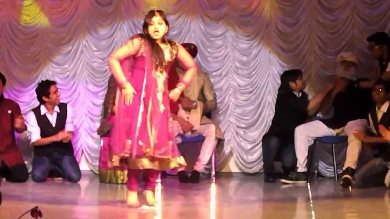 Indian Wedding Dance Performance Nsmuchoreographed By Hussain Amp Pankaj