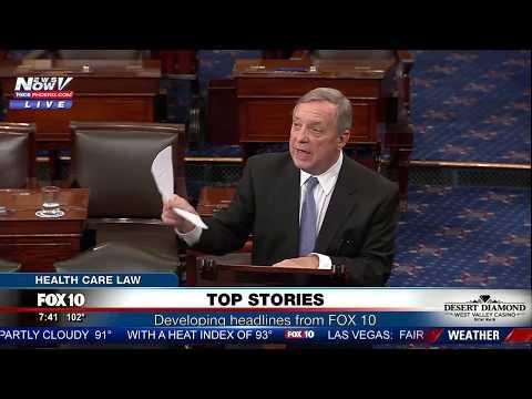 LIVE: Health Care Vote Coming Soon - Senate Floor