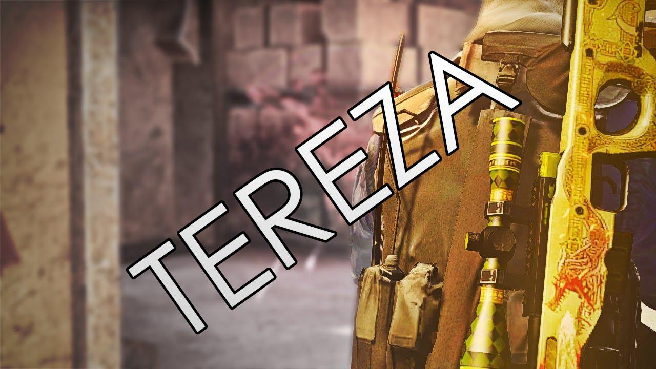 Tereza - YouTube