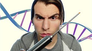 Can You Genetically Enhance Yourself?(, 2014-03-30T16:00:20.000Z)
