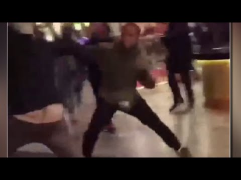 The casino brawl youtube belize gambling license