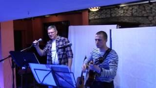 Тимати feat. Григорий Лепс - Лондон (cover by Максим Морской и Юрий Самухов)
