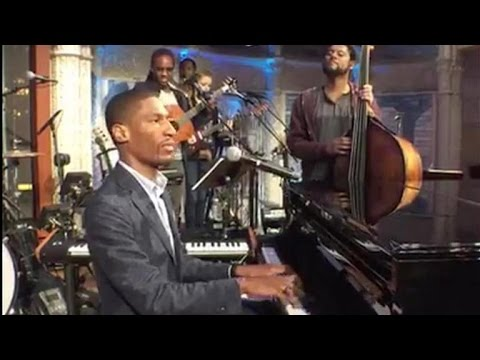 The Late Show Presents... Jon Batiste and Stay Wednesday!