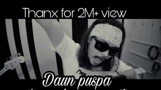 Download Crazyrasta - Daun puspa cover (Live studio record Video)