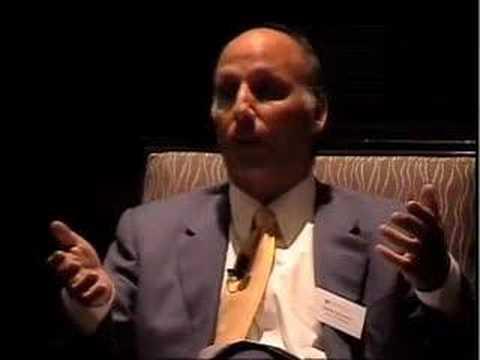 CAQ Seattle Public Dialogue - Keith Grinstein