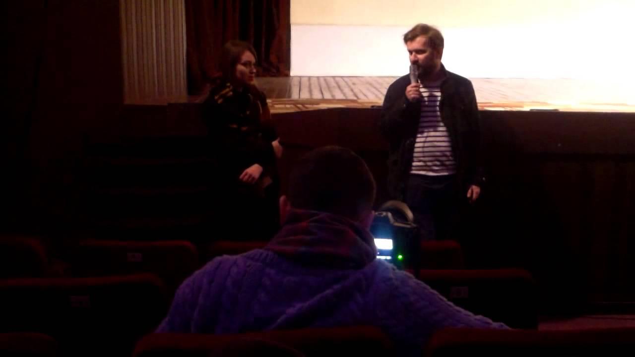 """Filmul """"București, unde ești"""", prezentat la #Chișinău"""
