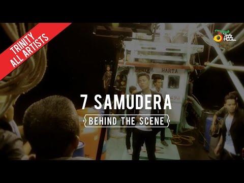 BTS Video Klip - 7 Samudera | Gamma1