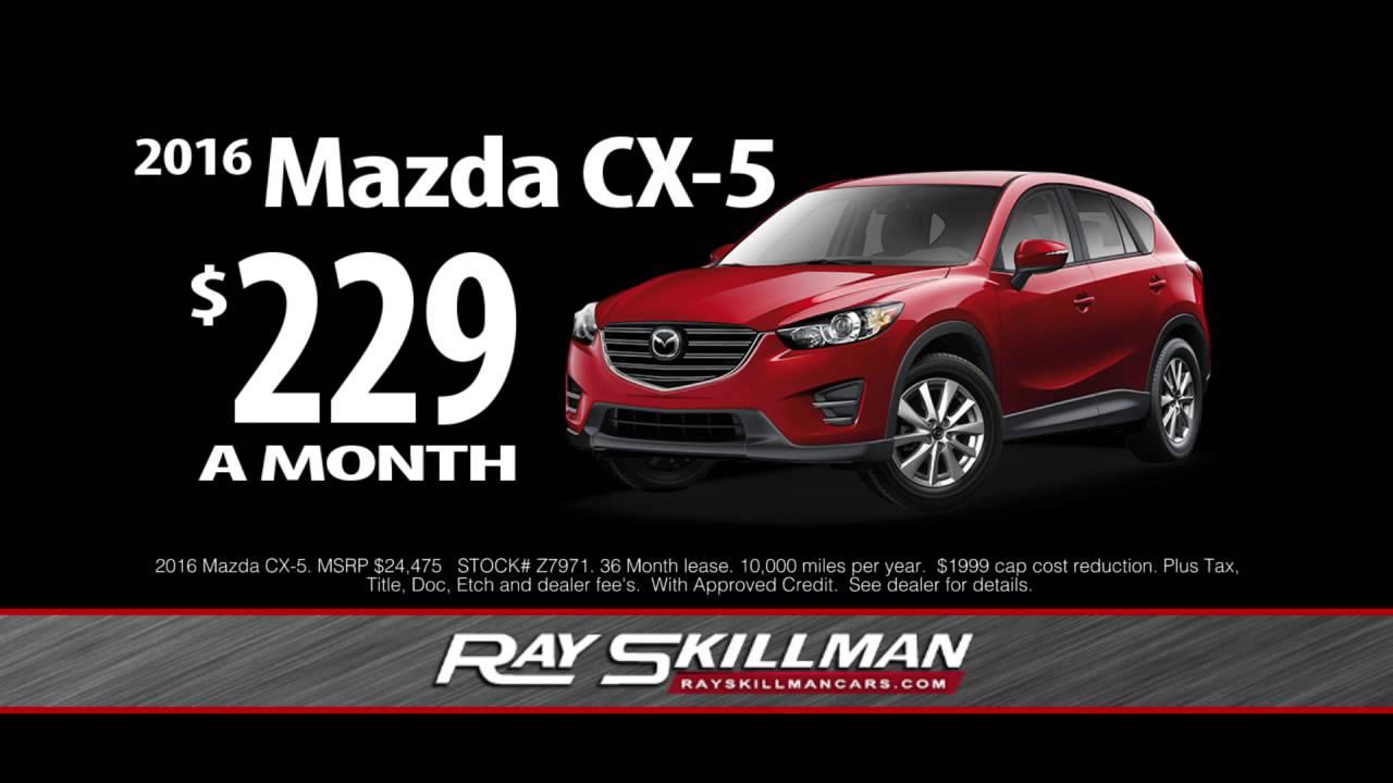 Ray Skillman Mazda >> Ray Skillman Northeast Mazda Indy S Mazda Leader Youtube