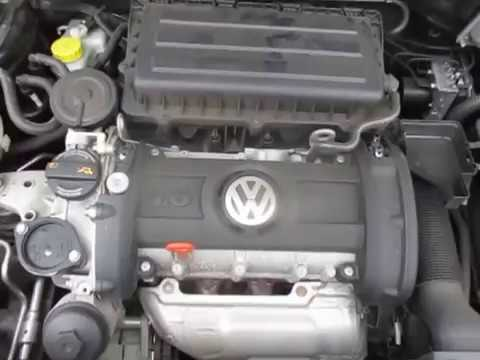 vw20005 vw polo 9n 1 6l bts auto 2008 engine testing youtube. Black Bedroom Furniture Sets. Home Design Ideas