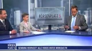 YouTube Kacke: Lennart Schänsel hat Spaß-Interesse