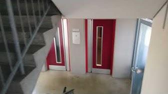 4 Aufzüge AS Gebauer Seebahnstrasse 175+177, 8004 Zürich