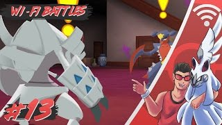 Pokemon Sun Wi Fi Battle #13: Speed Dating