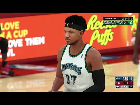 NBA 2K18 My Career  9 Splashes! Ronnie Shows Up!