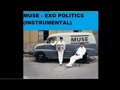 Muse - Exo Politics (Instrumental)