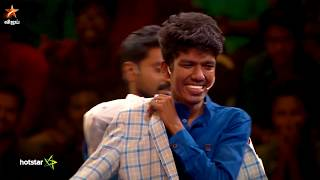 The Wall - 14th & 15th December 2019 - Promo 1 Vijay tv show