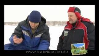 Зимняя рыбалка на оз.Сугояк окунь март 2011г..