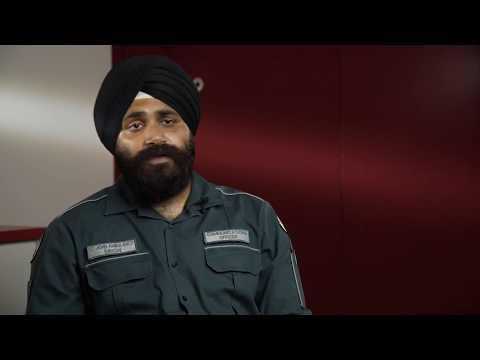 Change Lives - Communications Officer