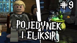 POJEDYNKI I ELIKSIR WIELOSOKOWY! - LEGO HARRY POTTER LATA 1-4 #9