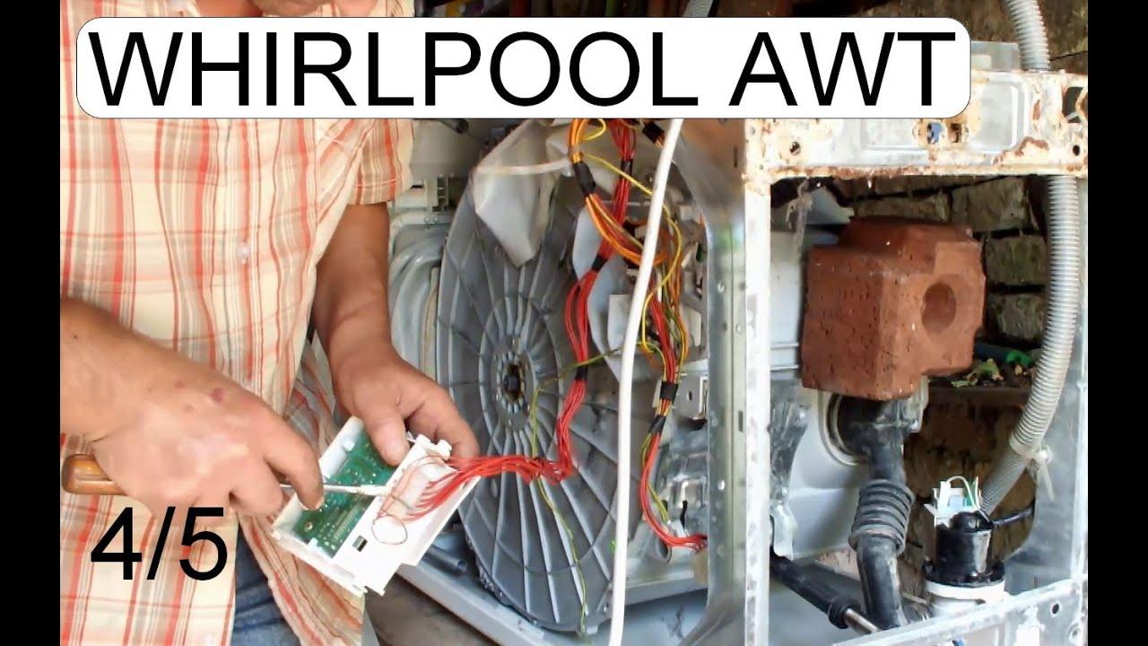 стиральная машина whirlpool awt 2284 1 800 инструкция