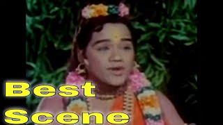 Tamil Best Scene || Atta Prashakti Tamil Movie Part 2 || E. R. Sahadevan, V.Gopalakrishnan , Padmini