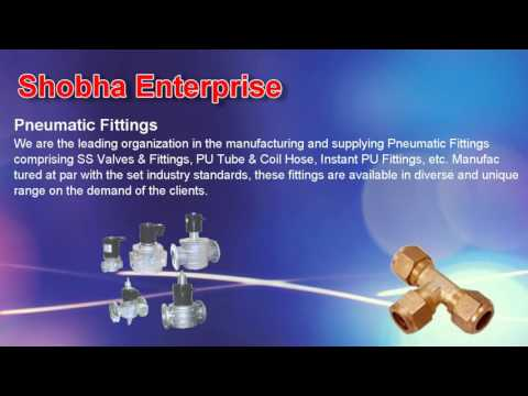Festo Product In Ahmedabad, PU Pipe In Ahmedabad